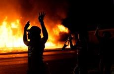 Mỹ: Bất ổn tiếp tục tại Kenosha sau vụ cảnh sát bắn người da màu