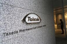 Takeda bán doanh nghiệp chăm sóc sức khỏe cho Blackstone