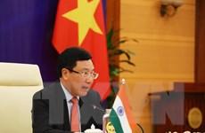 Ấn Độ đánh giá cao các biện pháp ứng phó COVID-19 của Việt Nam