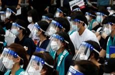 Hàn Quốc: Hàng chục nghìn bác sỹ đình công phản đối cải tổ