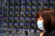 Chứng khoán châu Á diễn biến trái chiều do căng thẳng Mỹ-Trung