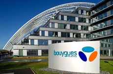 Pháp: Bouygues Telecom sẽ dỡ bỏ hàng nghìn cột ăng-ten của Huawei