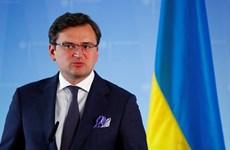 Ukraine quyết định tạm đình chỉ mọi liên lạc với Belarus