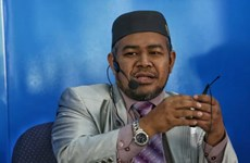 Một bộ trưởng của Malaysia bị phạt vì vi phạm quy định chống dịch
