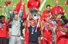 Hansi Flick và thứ ngôn ngữ của trái tim... tạo nên Bayern 'hủy diệt'