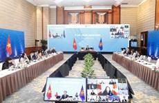 Hướng tới đàm phán Hiệp định thương mại song phương ASEAN-Canada