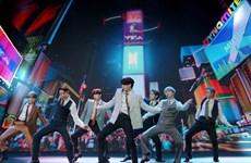 BTS thắng lớn tại giải thưởng MTV Video Music Awards 2020