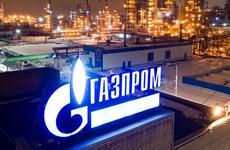 Lợi nhuận ròng của Gazprom giảm mạnh trong nửa đầu năm 2020