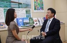 Trưởng đại diện JICA: 'Việt Nam thành công nhờ yếu tố con người'