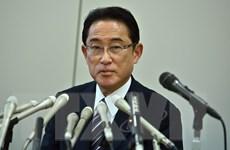Cựu Ngoại trưởng Fumio Kishida chính thức tranh cử chức Chủ tịch LDP