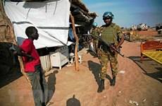 Liên hợp quốc hoan nghênh thỏa thuận hòa bình ở Sudan