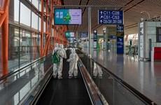 Trung Quốc: Bắc Kinh đón chuyến bay quốc tế đầu tiên trong hơn 5 tháng
