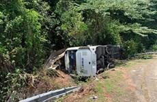 Ngăn chặn tai nạn đặc biệt nghiêm trọng trong kinh doanh vận tải