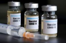 Thêm một loại vắcxin phòng COVID-19 được đưa vào thử nghiệm lâm sàng
