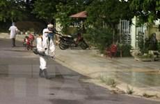 Ngày 10/9, Quảng Trị sẽ tiếp nhận, đón công dân từ Đà Nẵng trở về