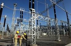 Ngành điện khẳng định vai trò trụ cột nền kinh tế đất nước