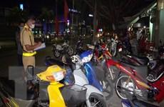 Đắk Lắk: Ngăn chặn kịp thời gần 300 thanh thiếu niên tụ tập đua xe