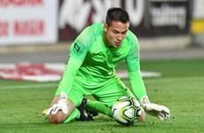 Nations League: Italy hạ Hà Lan, Filip Nguyễn không được ra sân