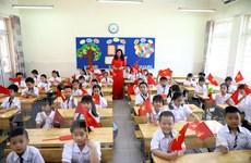 Bộ GD&ĐT ban hành thông tư mới về đánh giá học sinh Tiểu học