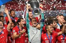 [Mega Story] Philipp Lahm lý giải sự thống trị của FC Bayern Munich