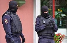 Nga bắt giữ một thứ trưởng năng lượng vì tình nghi gian lận