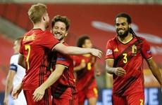 Kết quả Nations League: Bỉ và Pháp thắng đậm, Ronaldo lập cú đúp