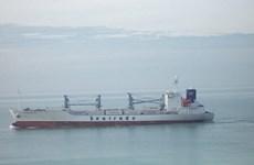 Cướp biển tấn công tàu ngoài khơi, bắt cóc 2 thành viên thủy thủ đoàn