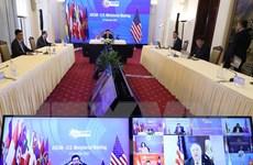 Mỹ nêu bật các chương trình hợp tác và hỗ trợ các nước ASEAN