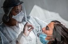 Tình hình dịch COVID-19 sáng 10/9: Hơn 28 triệu người mắc bệnh