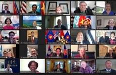 75 năm Quốc khánh 2/9: Giới chức Mỹ đánh giá cao vai trò của Việt Nam