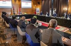 Các bên xung đột tại Libya đạt thỏa thuận về những vấn đề then chốt