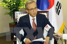 AMM 53: Đại sứ Hàn Quốc đánh giá cao khả năng lãnh đạo của Việt Nam