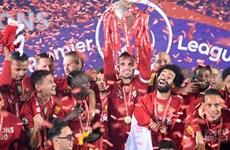 Lịch thi đấu và trực tiếp vòng mở màn Premier League 2020-2021