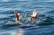 An Giang: Rủ nhau tắm hồ, 5 học sinh chết đuối thương tâm