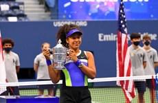 Thắng ngược Azarenka, Naomi Osaka lần thứ 2 vô địch US Open