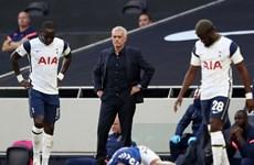 Kết quả bóng đá: Tottenham thua trên sân nhà, Leicester thắng đậm