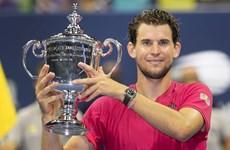 Ngược dòng hạ Zverev, Dominic Thiem lần đầu vô địch US Open