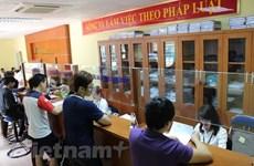 Hà Nội và TP.HCM được tăng thêm không quá 10 Phó Giám đốc sở
