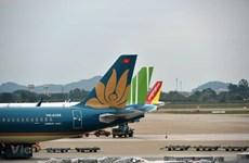 Nối lại một số chuyến bay thương mại quốc tế từ ngày 15/9