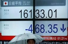 Chỉ số Nikkei 225 tăng nhẹ sau khi Nhật Bản có tân Thủ tướng