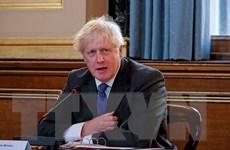 Anh nêu mục tiêu trong nhiệm kỳ Chủ tịch luân phiên G7