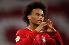 Cận cảnh Bayern thắng hủy diệt Schalke 8-0 ở trận ra quân