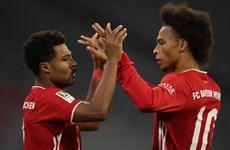 Bayern Munich đại thắng Schalke 8-0 ở trận mở màn Bundesliga