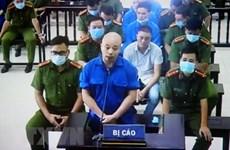 Khởi tố thêm một bị can trong vụ án liên quan đến Nguyễn Xuân Đường
