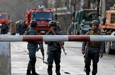 Giao tranh đẫm máu ở Afghanistan, hàng trăm người thương vong