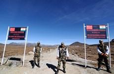 Ấn Độ, Trung Quốc nhất trí không điều thêm quân đến biên giới