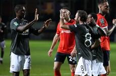 Mason Greenwood tỏa sáng giúp Manchester United giành chiến thắng