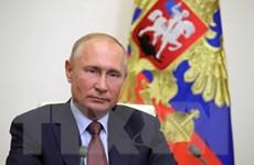 Tổng thống Nga Vladimir Putin đề cao vai trò của Liên hợp quốc