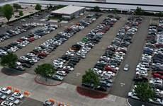 Mỹ: Bang California cấm bán ôtô chạy xăng vào năm 2035