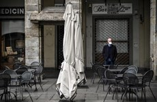 Nền kinh tế Eurozone đang có nguy cơ đối mặt suy thoái kép